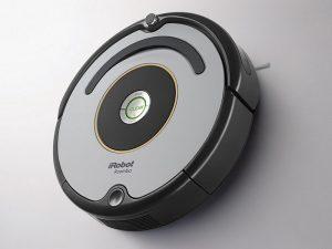 iRobot Roomba 615 robot
