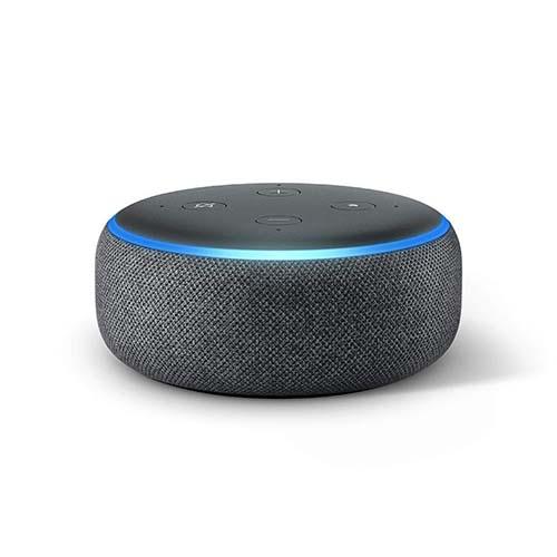 Amazon Echo Dot (3º generación)