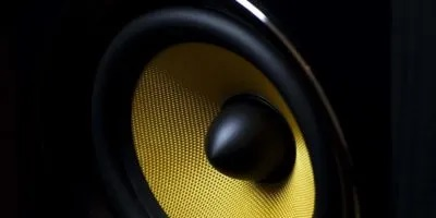 altavoz inteligente sonido