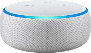 Echo Dot (3º generación)