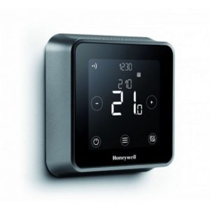 Honeywell T6 termostato