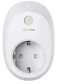 TP-LINK HS110 enchufe inteligente