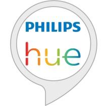 philips hue skill