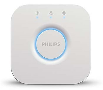 puente philips hue