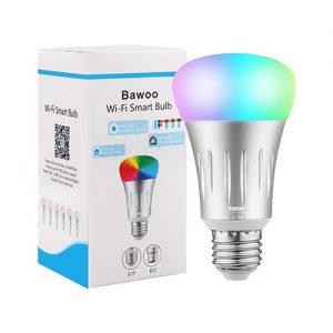 Bawoo Bombilla LED (E27)