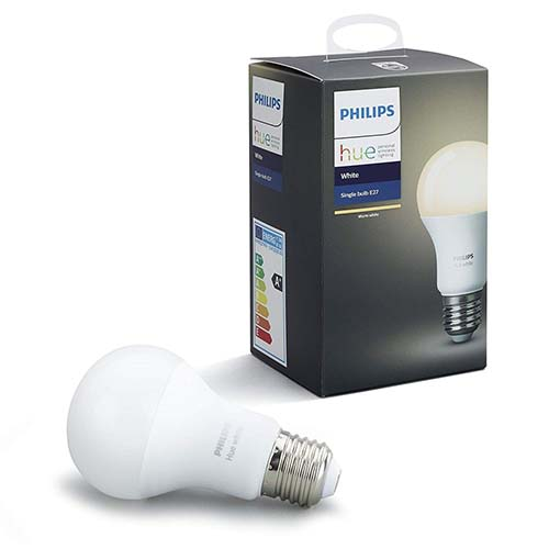 Philips Hue White Bombilla LED