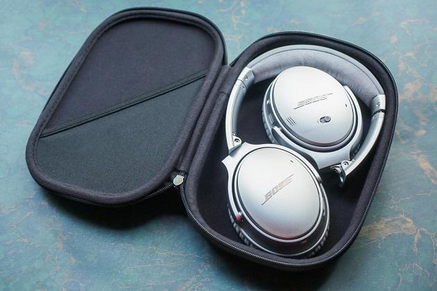 Bose QuietComfort 35 II auriculares inteligentes