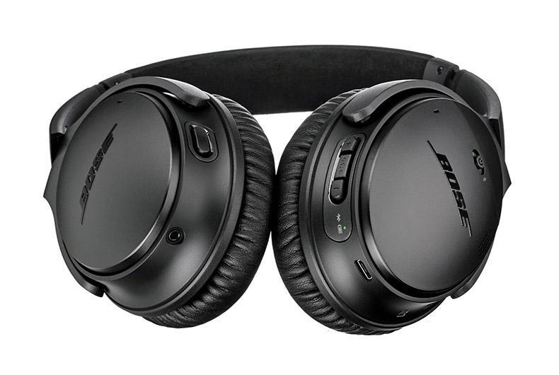 Bose QuietComfort 35 II auriculares