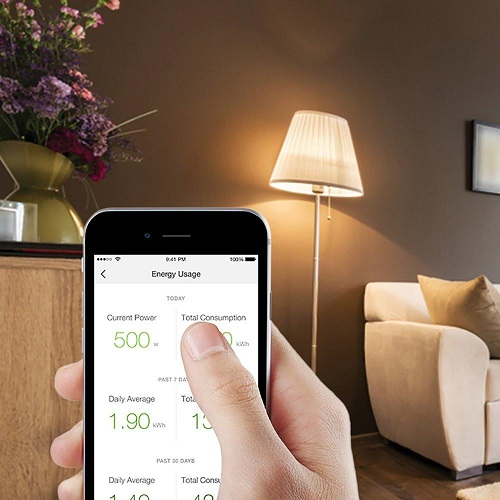 enchufes inteligentes ahorro energético