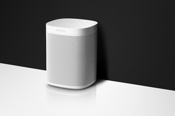 Sonos One Smart altavoz inteligente