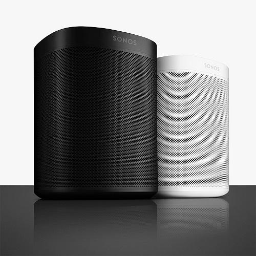 Sonos One Smart smarthome