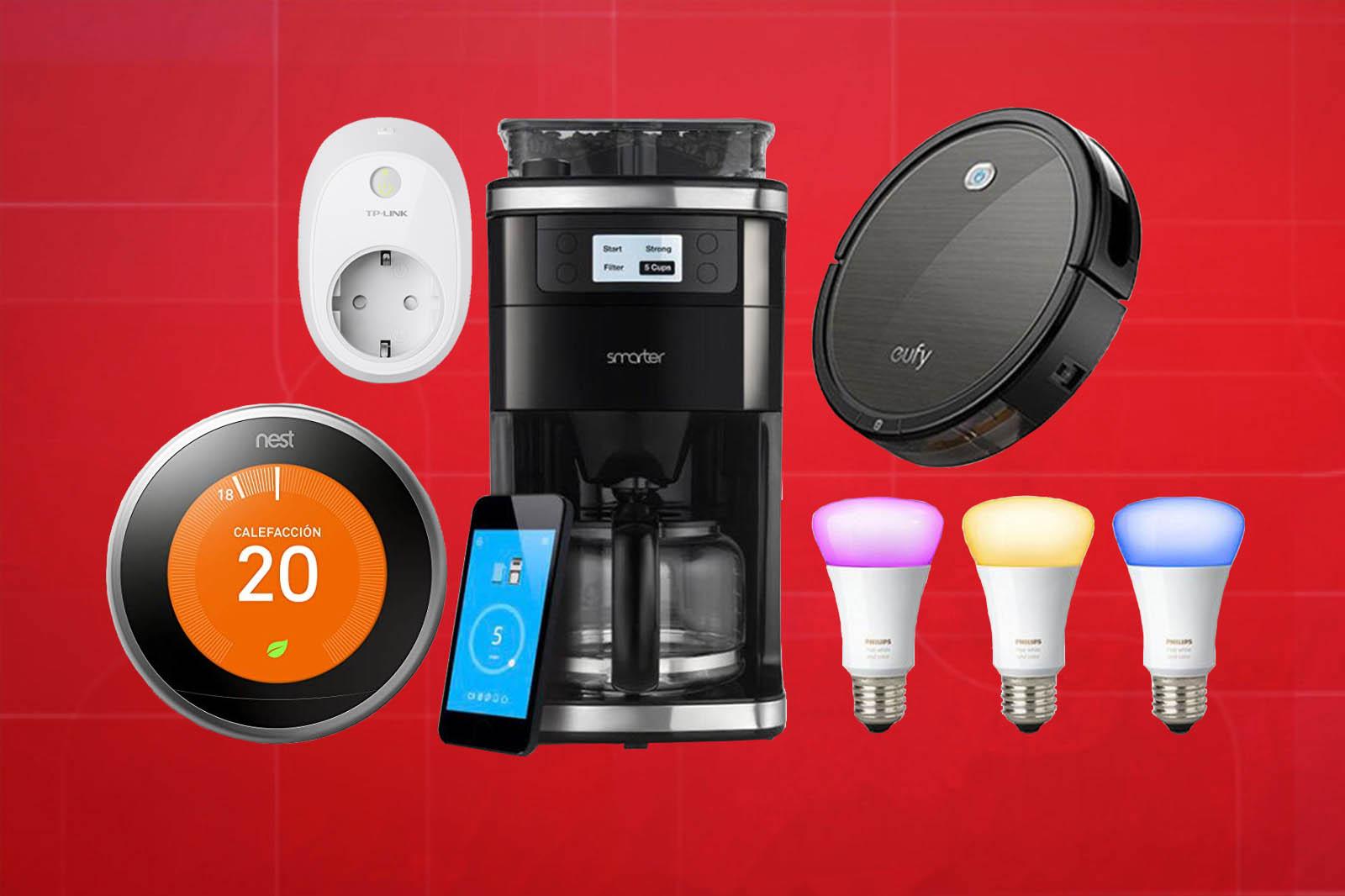 7 dispositivos inteligentes fundamentales para aprovechar al máximo tus altavoces