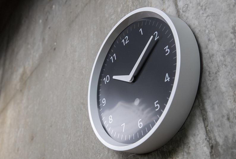 Alarmas y temporizadores
