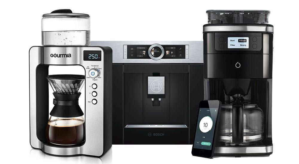 maquinas de café