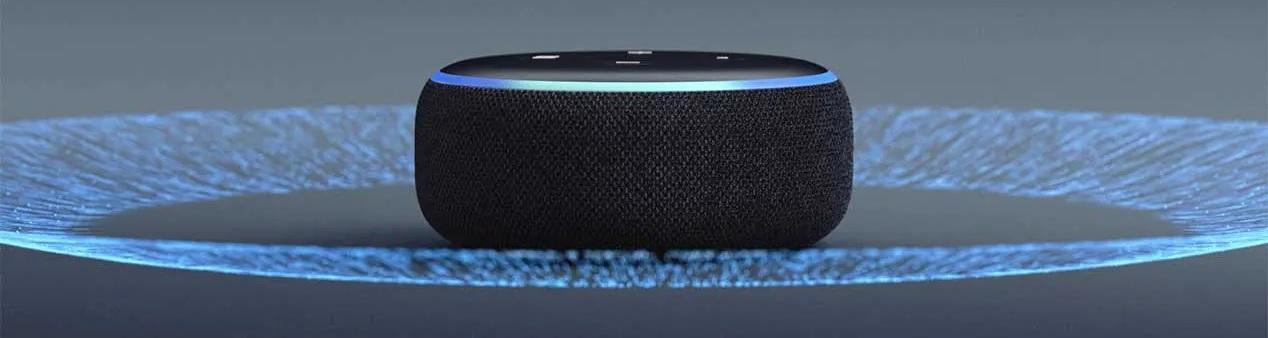 regala Amazon Echo
