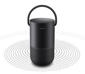 bose portable smart speaker altavoz