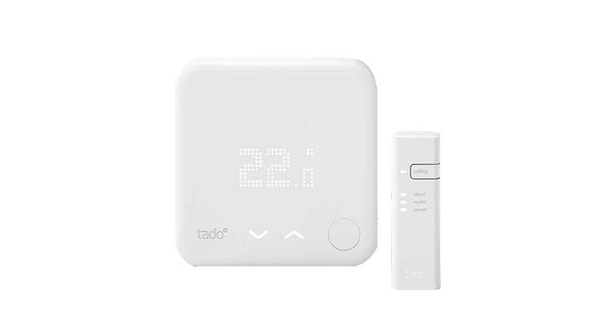 Tadoº termostato