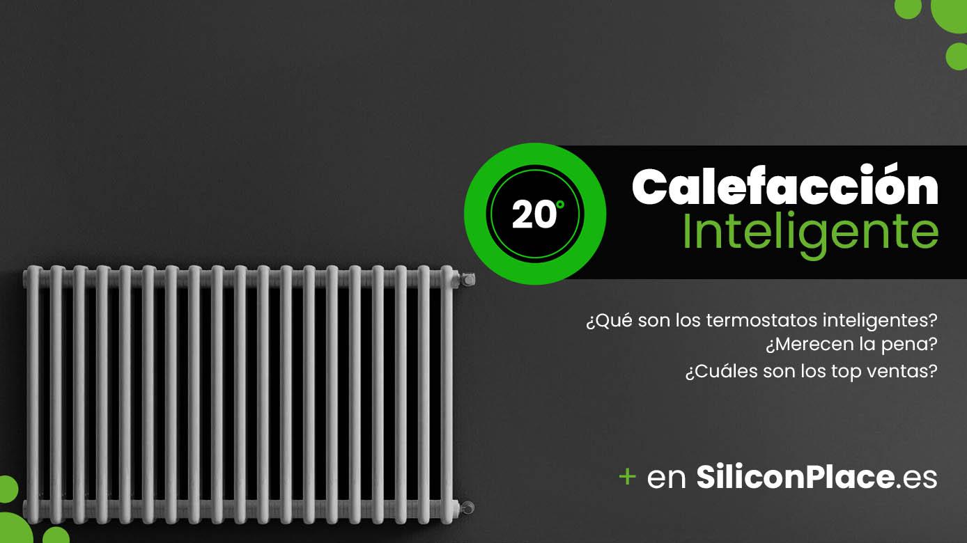 termostatos inteligentes siliconplace