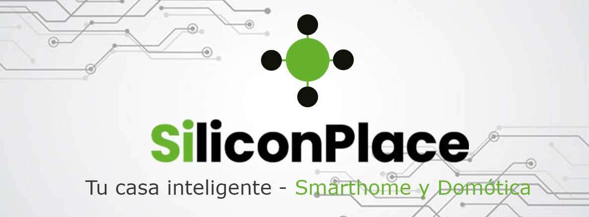 siliconplace smarthome domótica