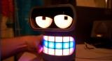 Olvídate de Alexa: tu próximo asistente de voz es Futurama Bender